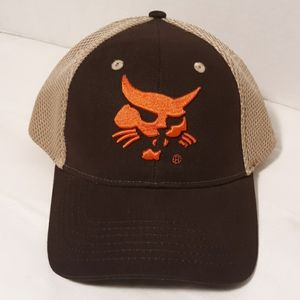 ⬇️$20 Bobcat trucker hat brand new embroidered